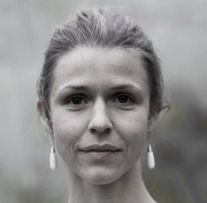 Sofie Rørdam Astanga Yoga København