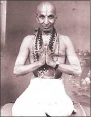 Tirumalai Krishnamacharya