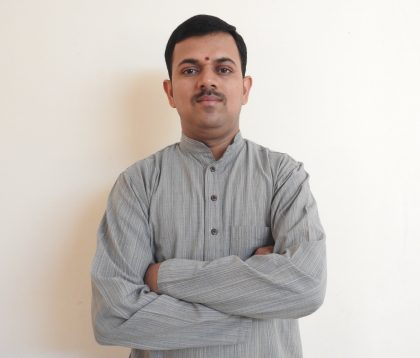 Lakshmish Bhat