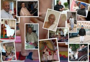 Sri K. Pattabhi Jois Astanga Yoga Copenhagen