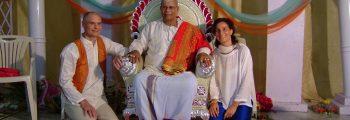 Guruji's 90 års fødselsdag