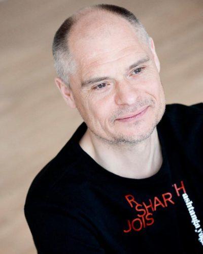 Jens bache astanga yoga copenhagen underviser